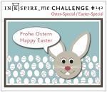 Challenge142-Ostern