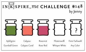 In{k}spire_me Challenge148