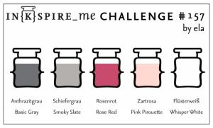Inkspire_me Challenge157