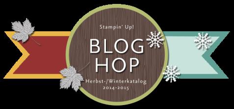 Blog Hop HWK 2014